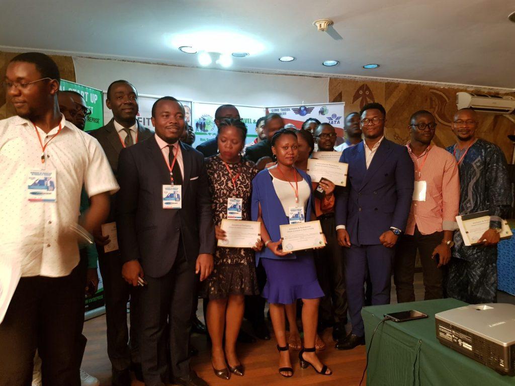 Seminaire de formations en finance et Trading Yaoundé 2018